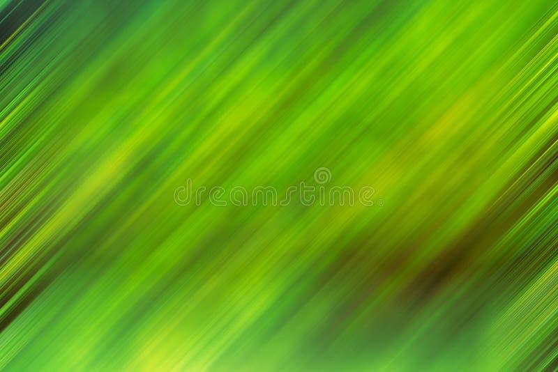 Tra?ages blured color?s lumineux en tant que flashes multicolores pour un fond abstrait toned illustration libre de droits