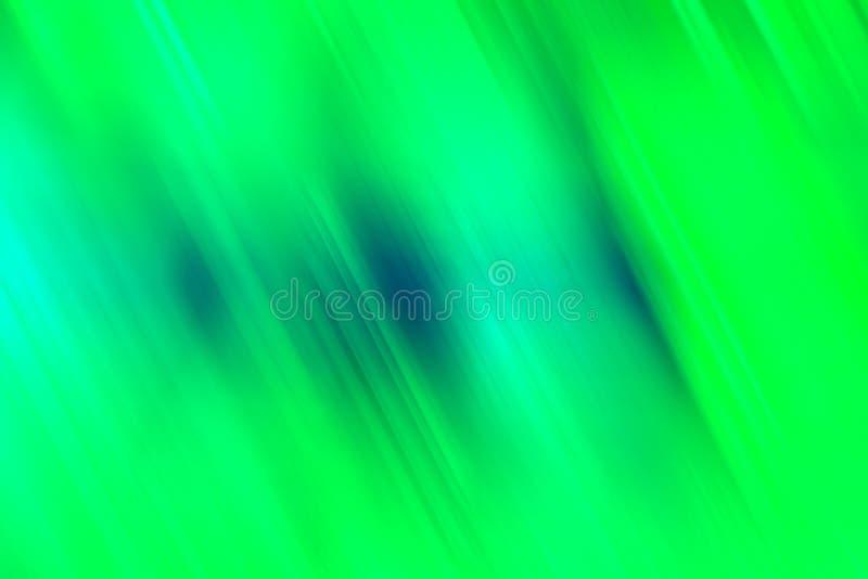 Tra?ages blured color?s lumineux en tant que flashes multicolores pour un fond abstrait toned illustration de vecteur