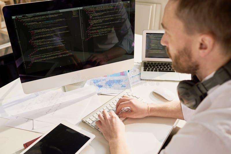 Trabajo con lenguaje de programación imagenes de archivo