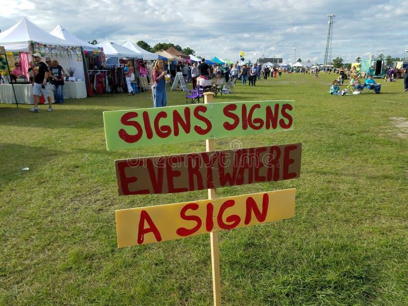 Trabajo del desempleo del partido de Woodstock de los hippies fotos de archivo libres de regalías