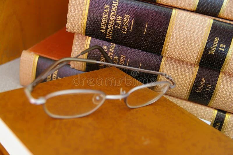 Trabajo legal fotografía de archivo libre de regalías