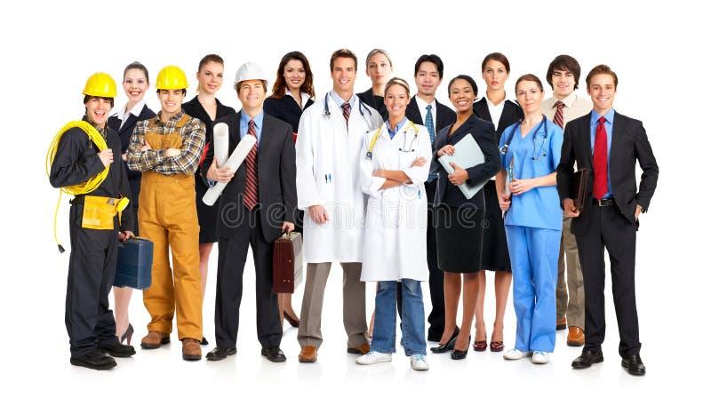 Trabalhadores fotos de stock royalty free