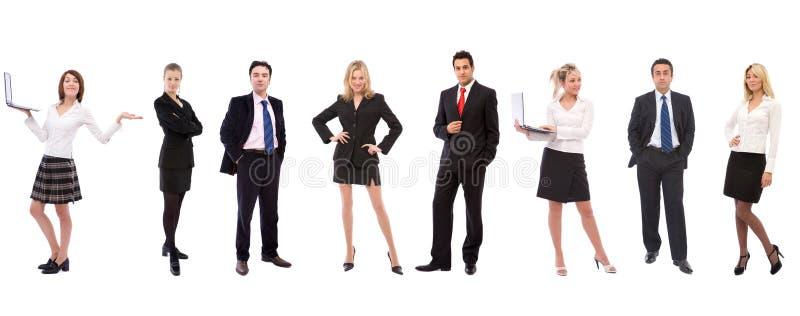 Trabalhos de equipa imagem de stock royalty free