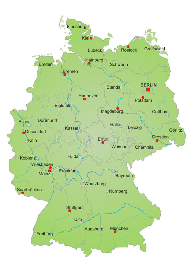 Trace Alemanha