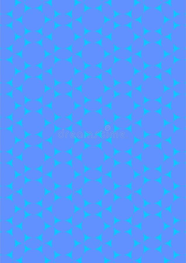 74 tracery 46 свободный тем иллюстрация вектора
