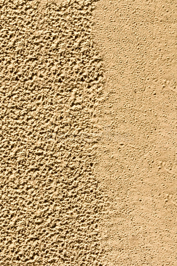 Download Traces Of The Rain On The Sand Stock Photo - Image: 29008406