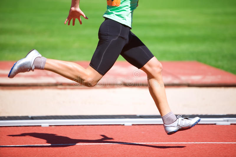 Download Track stock image. Image of challenge, race, path, bright - 10050163