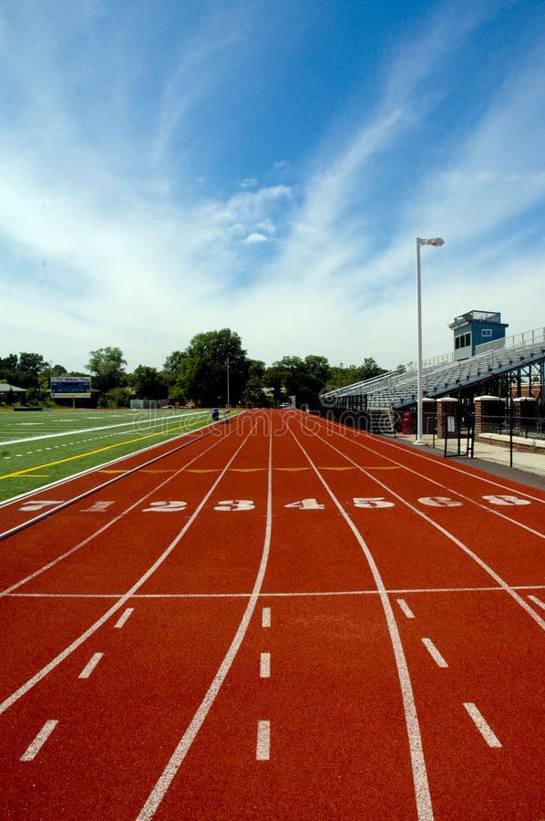Download Track Royalty Free Stock Photography - Image: 21883157
