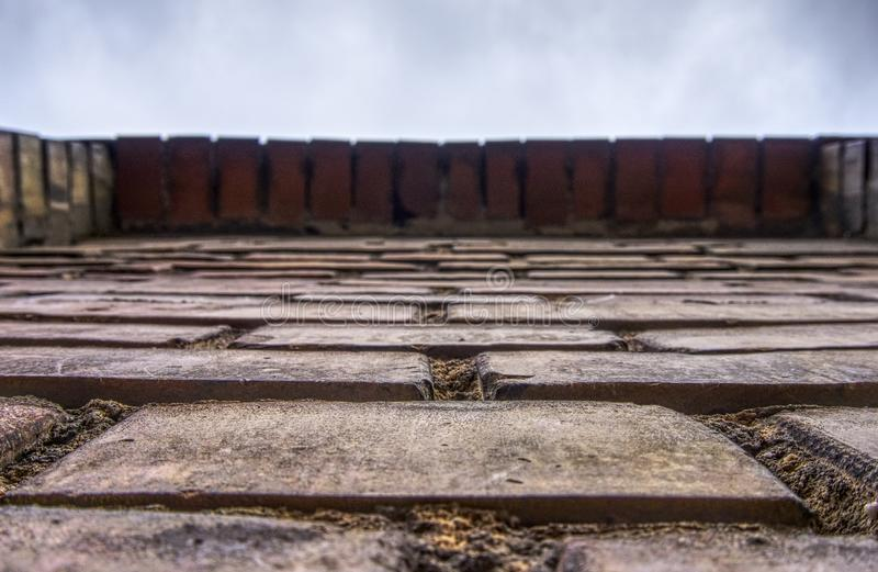 Track, Wall, Sky, Metal stock images