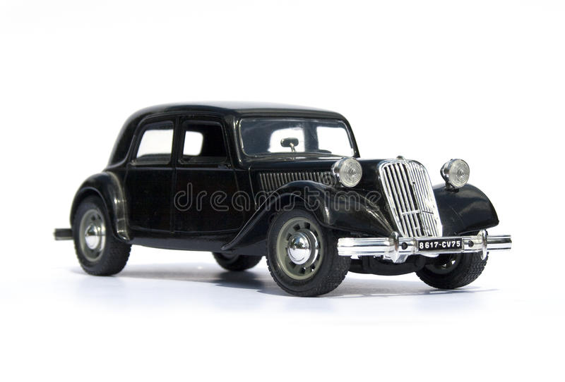 Download Traction Avant Stock Photos - Image: 25314703