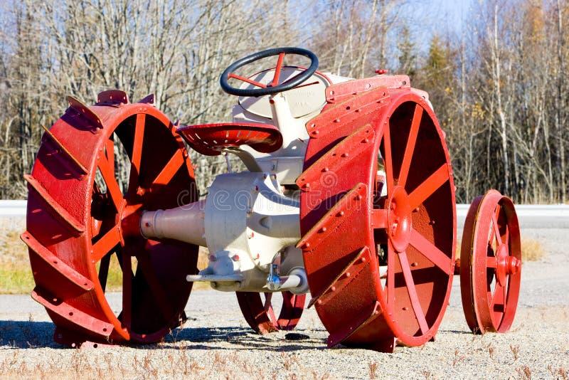 Tractor stock afbeeldingen