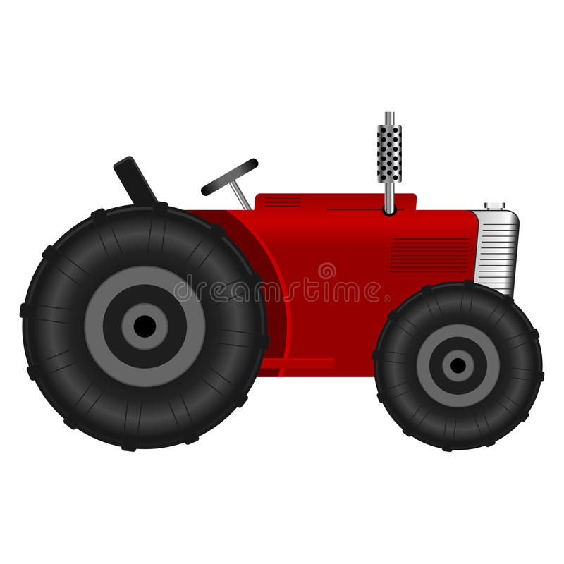 Download Tractor Stock Photo - Image: 24162830