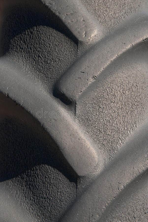 Download Tractor Tire stock photo. Image of texture, tread, traction - 39502220