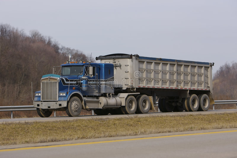 Dump truck business plans