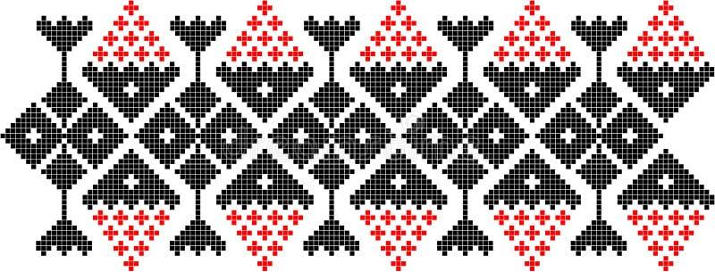 tradicional rumano stock de ilustración