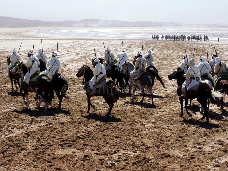 tradition marocaine photo stock