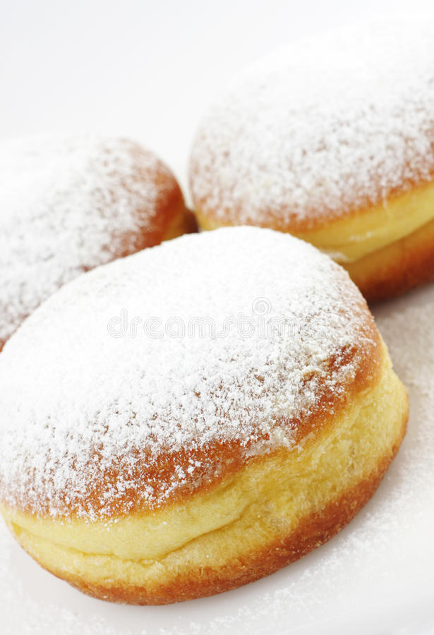 Download Tradition Slovenian Doughnuts Stock Photo - Image: 18771286