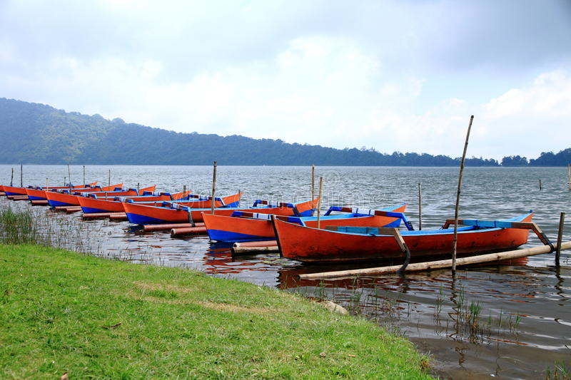 Download Traditional boats stock image. Image of traditional, landscape - 17170771