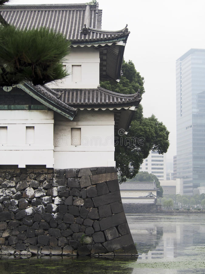 Download Traditional Building Tokyo Stock Photo - Image: 83712777