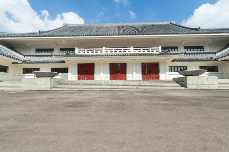 Download Traditional Chinese Architecture Stock Photo - Image: 41896320