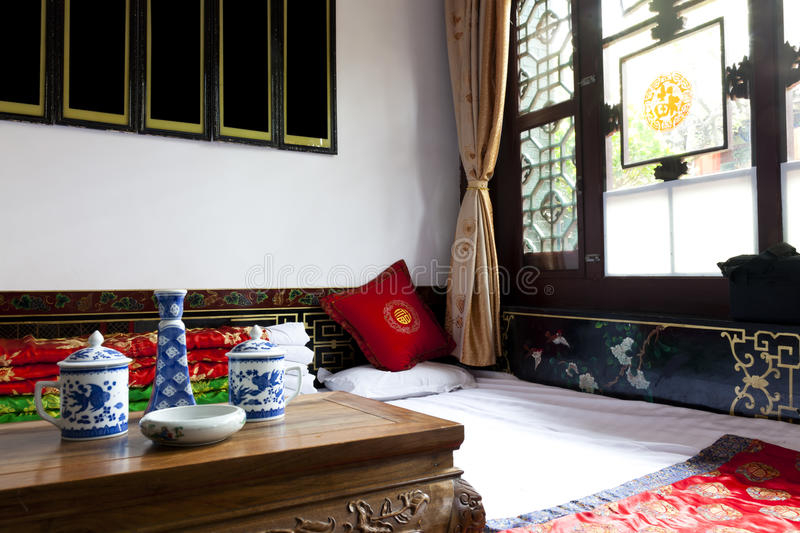 298 Traditional Chinese Bedroom Photos Free Royalty Free Stock Photos From Dreamstime