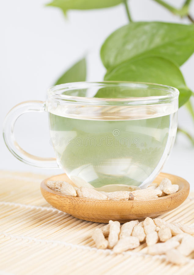 Traditional Chinese medicine royalty free stock photography