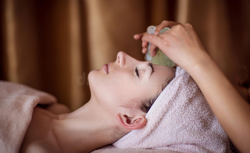 Traditional Chinese medicine royalty free stock image