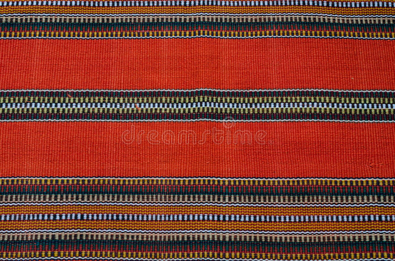 Download Traditional native  rug stock image. Image of ethnic - 24667281