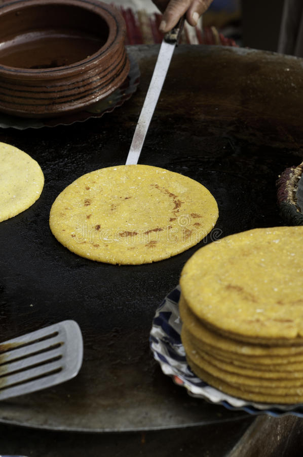 Download Traditional Corn Bread Royalty Free Stock Photo - Image: 24662825