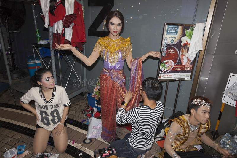 Pics thai ladyboy Magic Shemales