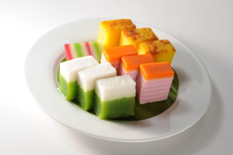 Traditional Dessert stock photo