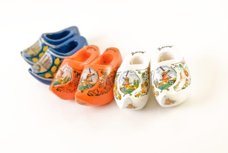 Traditional dutch souvenir