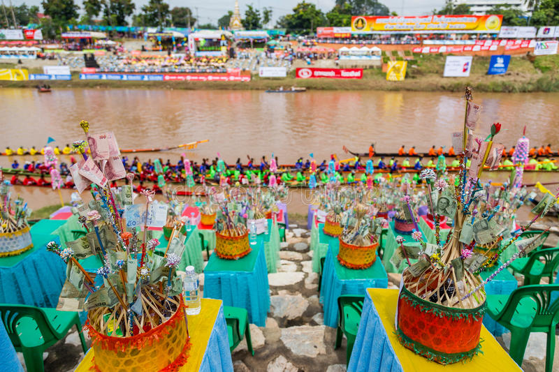 Download Traditional Festivals   Boat Race  Every Year 21 To 22 September, Phitsanulok Thailand Editorial Photography - Image: 33828772