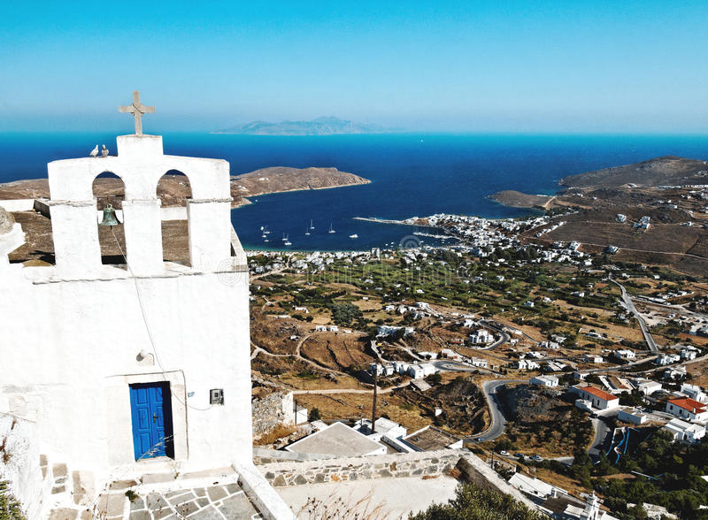 Download Traditional Greek Church Stock Photography - Image: 22603102
