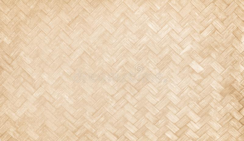 Traditional handcraft bamboo woven texture,Nature wood patterns for background. Close up Traditional handcraft bamboo woven texture,Nature wood patterns for royalty free stock photos