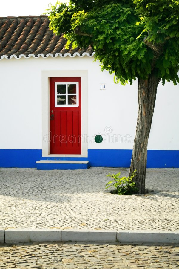 Traditional house royalty free stock images
