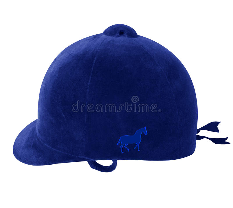 Download Traditional hunting helmet stock image. Image of aristocratic - 12476329