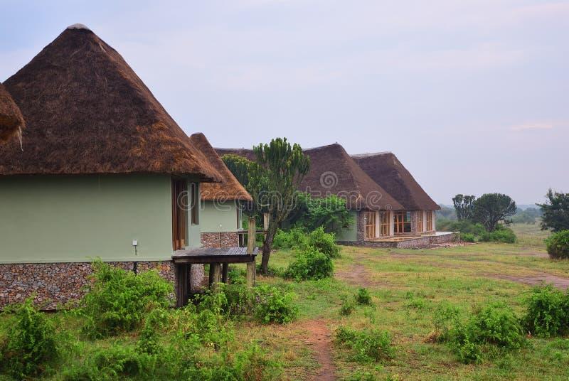 Uganda, Lake George, Africa royalty free stock photography