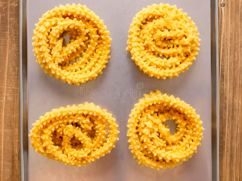 Traditional indian snacks royalty free stock photo