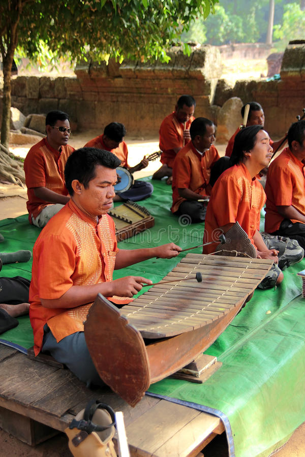 Traditional Music Performance