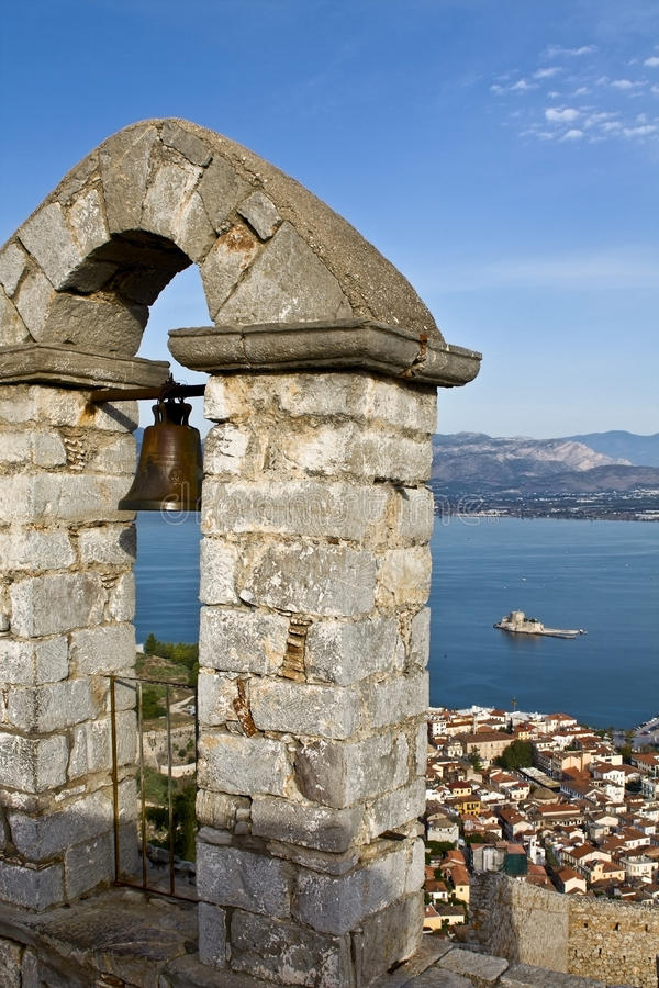 Download Traditional Nafplio City At Peloponnese, Gre Stock Photo - Image: 11183866