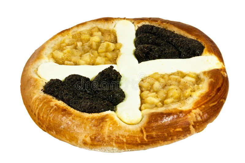 Traditional Pie Royalty Free Stock Photos