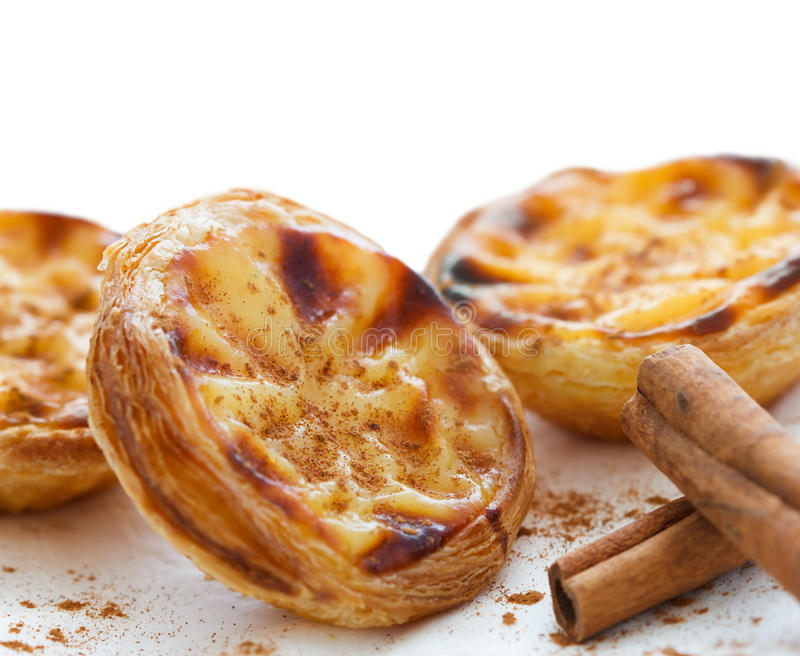 Download Traditional Portuguese Cakes Stock Photo - Image: 24517862