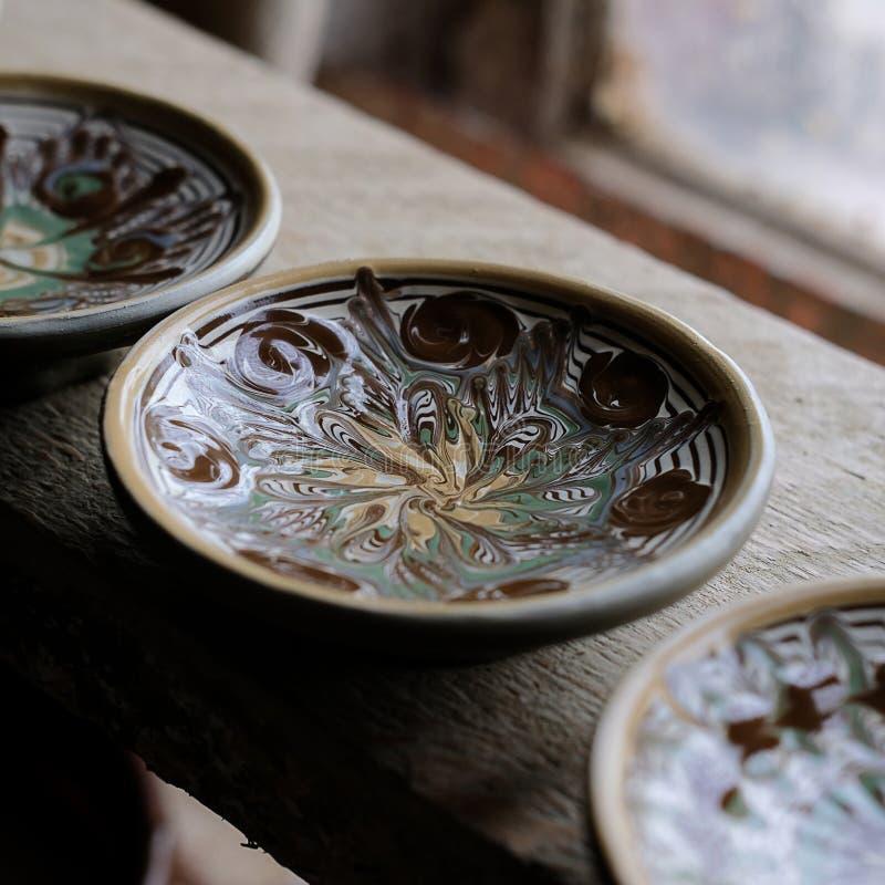 Free Traditional Pottery Horezu Royalty Free Stock Image - 149635906