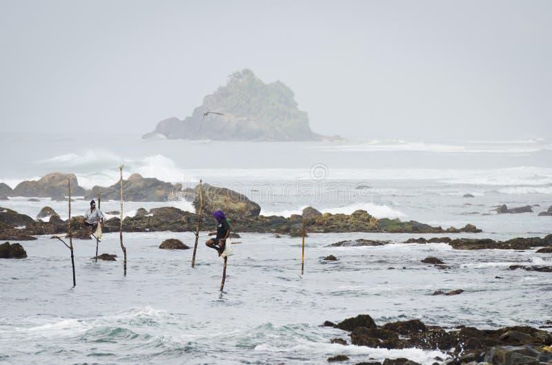 Download Traditional Sri Lanka's Sea Coast Fishing Editorial Photo - Image: 23015131