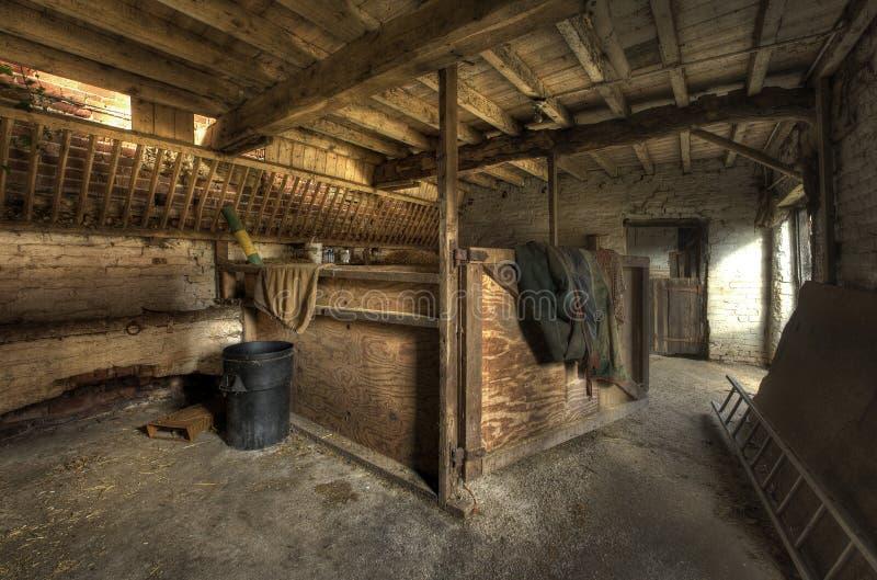 Traditional Stable England Stock Photo Image Of Barn