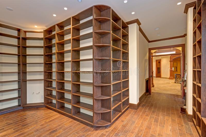 sonoma bookcase traditional bookcases by ballard designs - Library Built In Bookshelves
