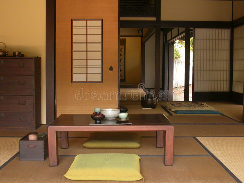 Download Traditional Tea Ceremony stock photo. Image of peaceful - 104668