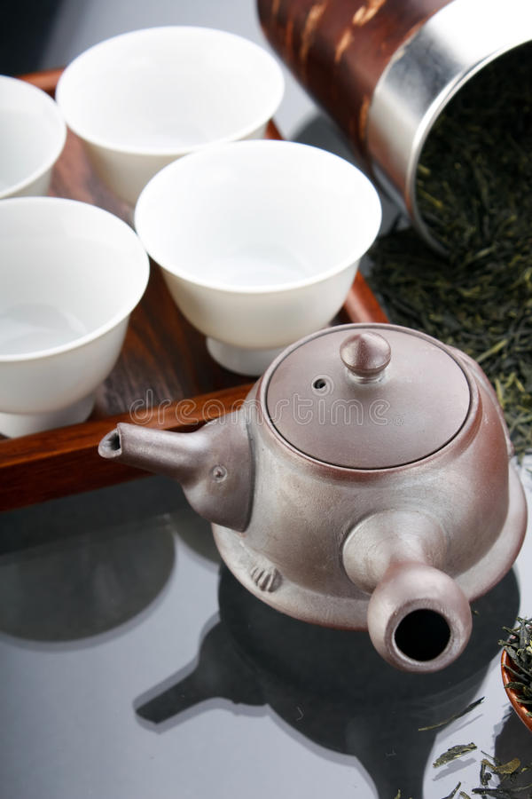 Download Traditional tea ceremony stock image. Image of decor - 10870515