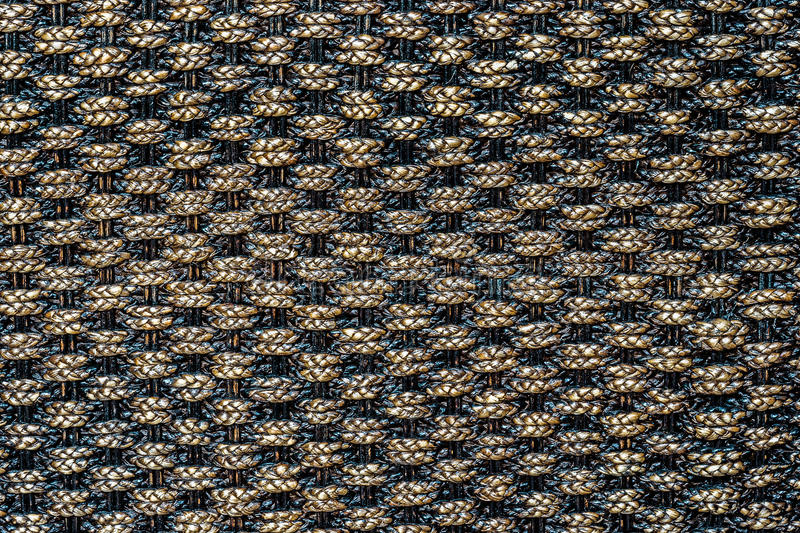 traditional thai style pattern nature background of brown handicraft weave texture wicker surface for furniture material stock image
